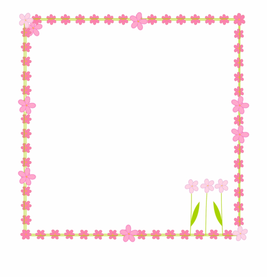 Clip Art Borders And Frames Clipart.