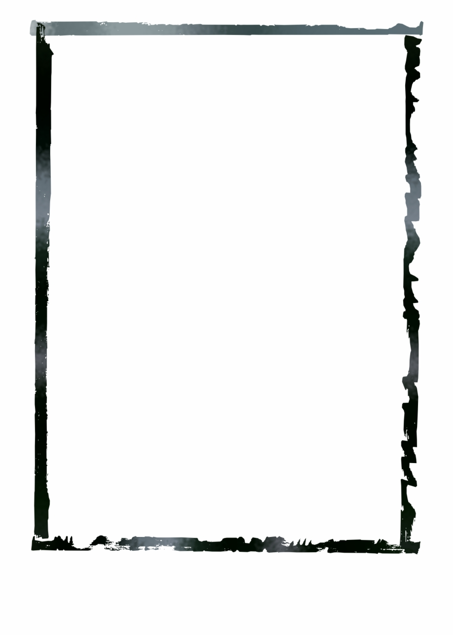 Grunge Border Clipart Borders And Frames Picture Frames.