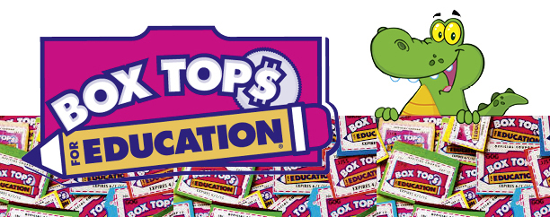 Box Tops Submission Deadline — Greenwood School PTO.
