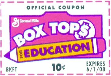 Boxtops for education clipart PNG and cliparts for Free Download.