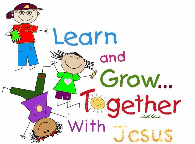 Childrens ministry clipart 3 » Clipart Portal.