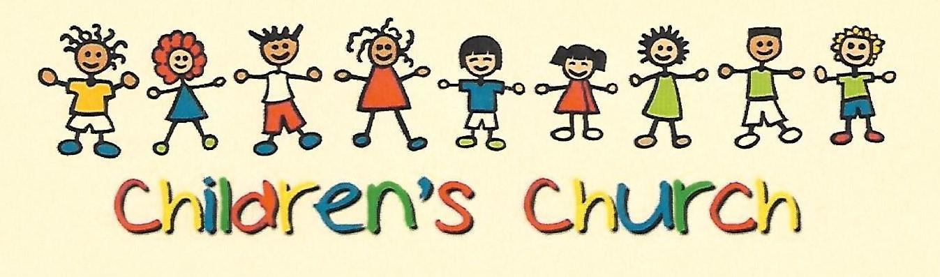 Children's Ministries.