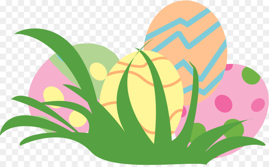 Easter Bunny Cartoon clipart.