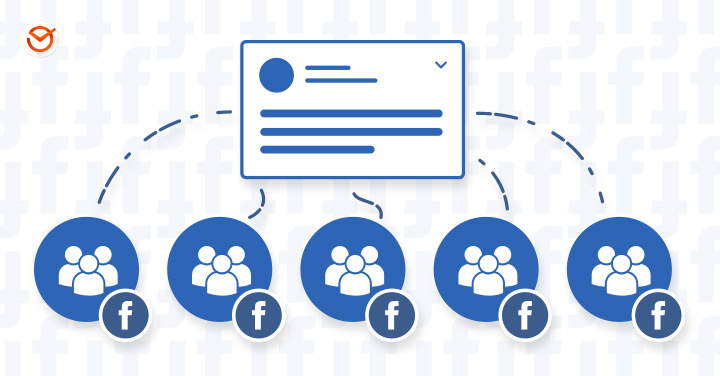 How to Post in Multiple Facebook Groups at Once.