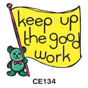 Great Job Clip Art Quotes.