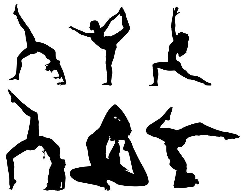 Gymnastics Clipart, Gymnast Clip Art, Gymnastics PNG, Dance Clip Art,  Gymnastics Images PNG.