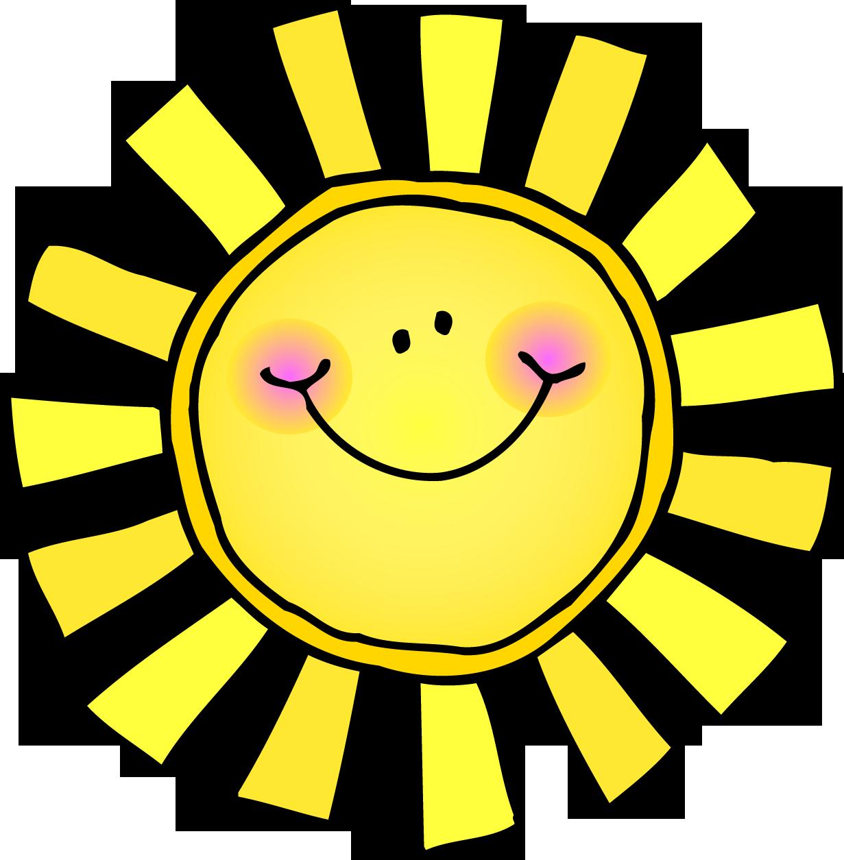 Happy Face Clipart For Teachers.
