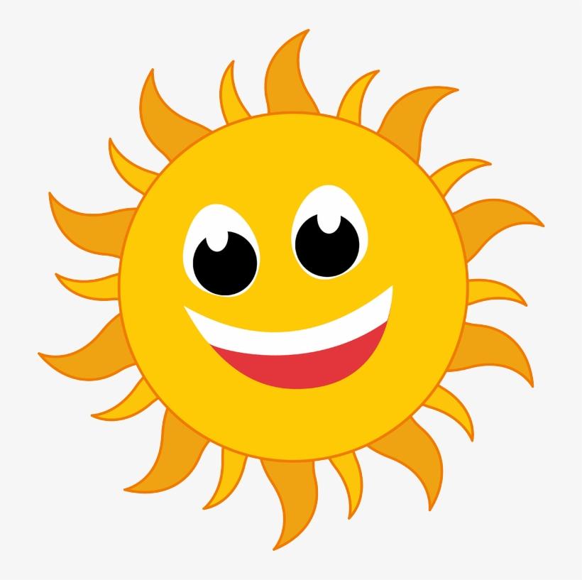 Happy Sun Free Download Clip Art On Clipart.