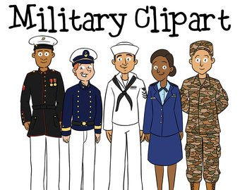 85+ Army Clipart.