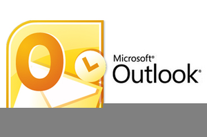 How To Add Clipart To Microsoft Outlook.