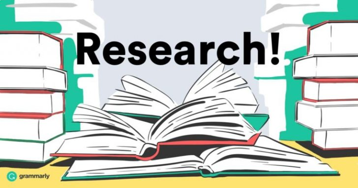 clip art research study.