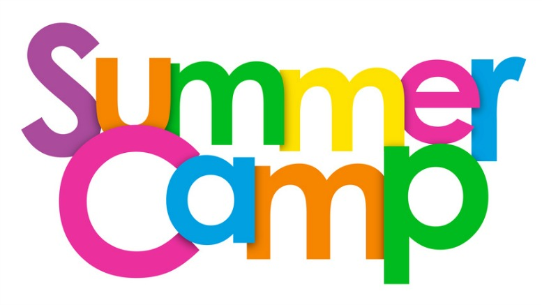 Huge atlanta summer camp directory fully searchable clipart.