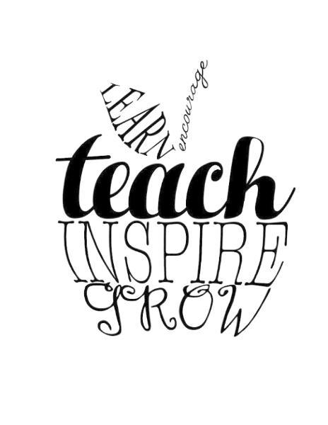 clip art for teacher appreciation week #8