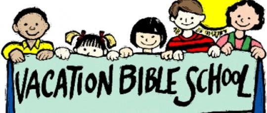 Vacation Bible School.