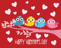 Free Valentines Day Clipart.