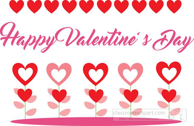Lots of Free Valentine Clip Art Images.