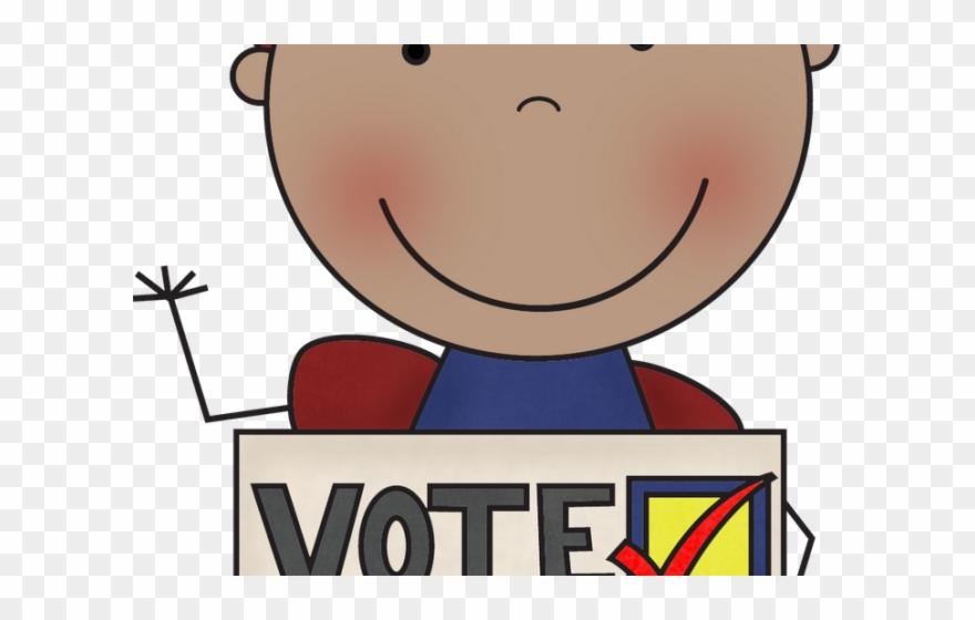 Vote Clipart Cute.