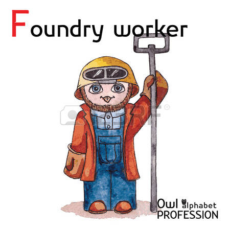 1,162 Foundry Stock Illustrations, Cliparts And Royalty Free.