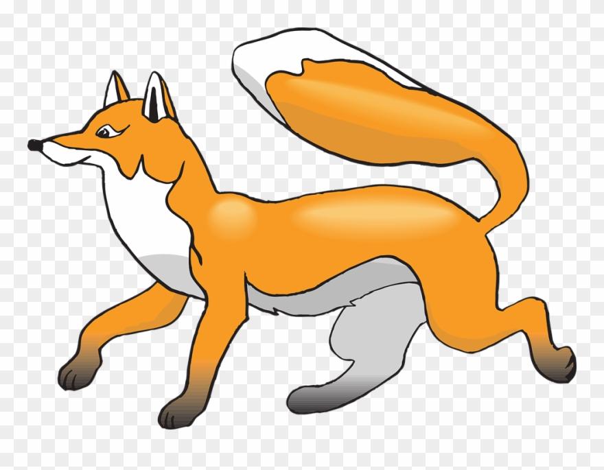 Clip Fox Clipart.