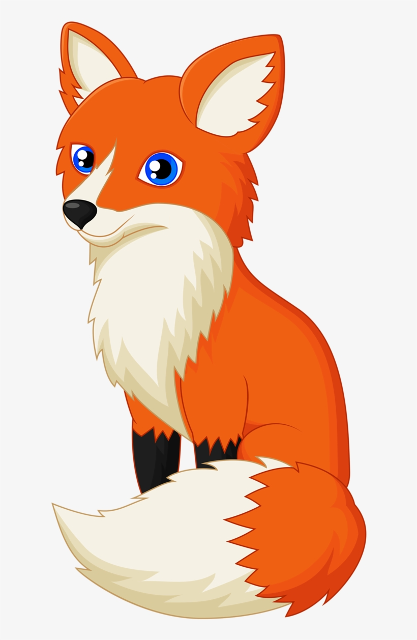 Fox Images Drawing.