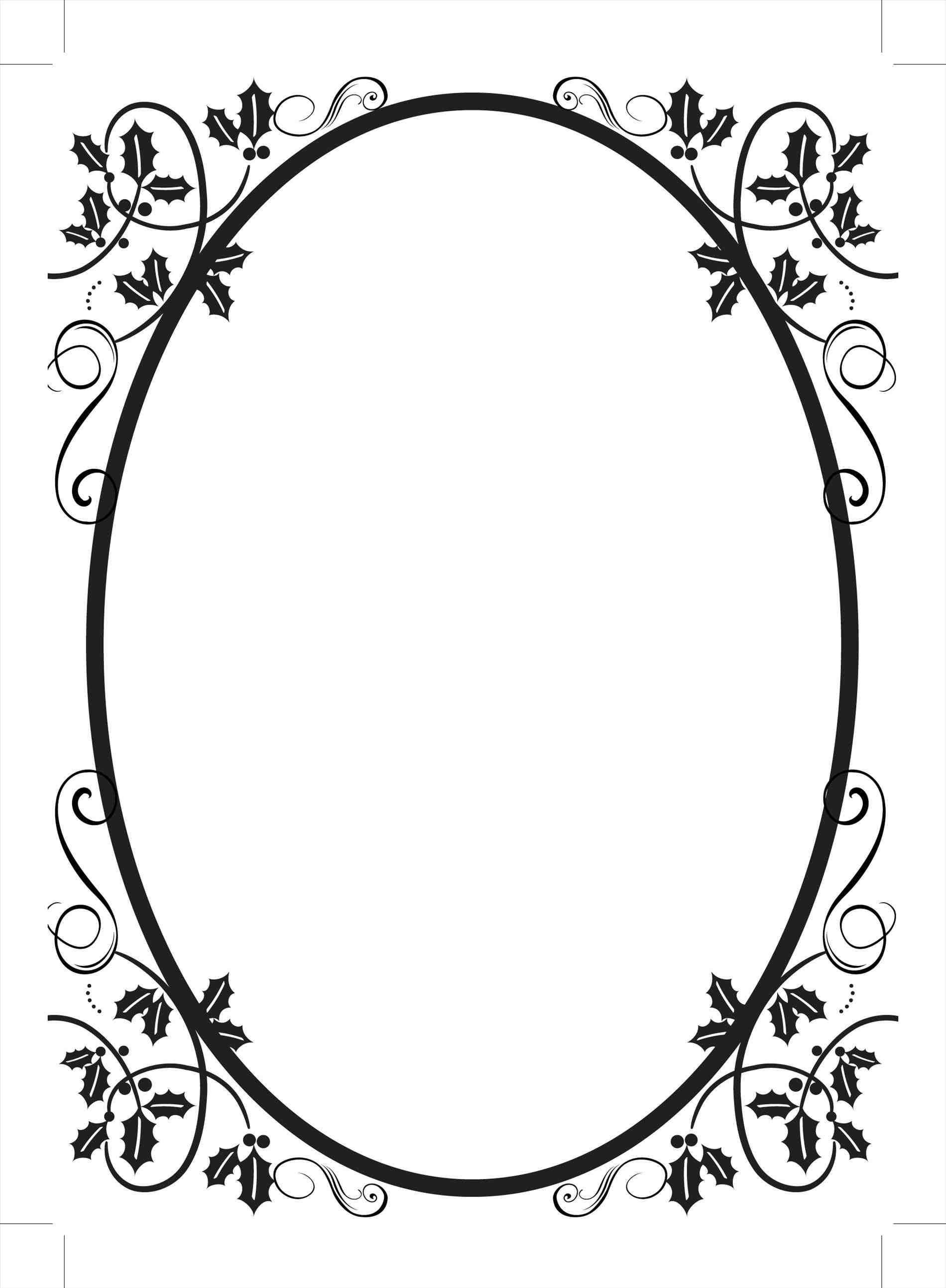 Heart Clipart Frame.