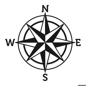 Free Clipart Images Compass.