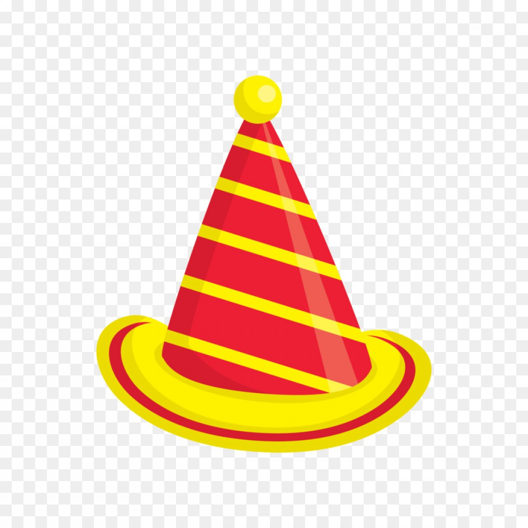 Png Hat Cartoon Clip Art Birthday Hat Free Downloads.