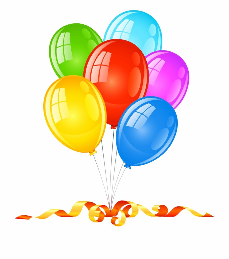 Birthday Celebration Clip Art , Png Download.