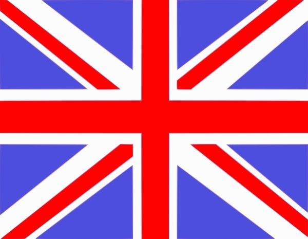 Panamag Uk Flag clip art Free vector in Open office drawing svg.