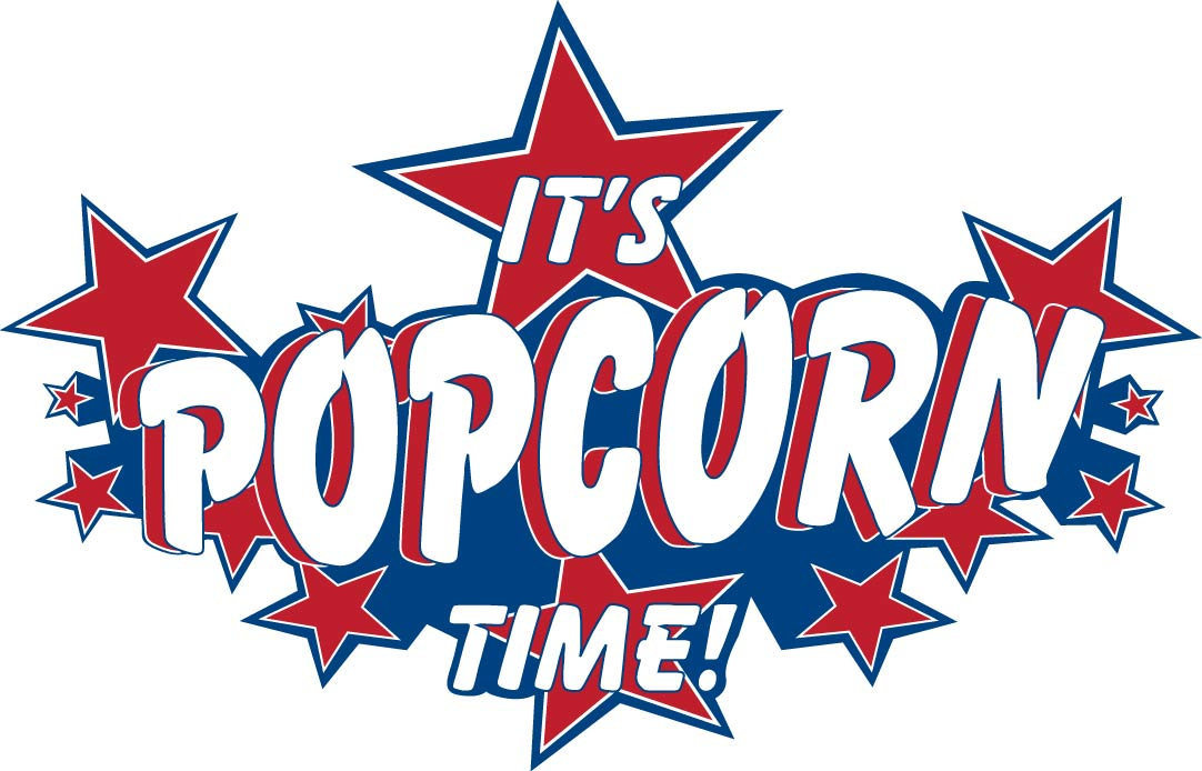 Popcorn clip art free free clipart images.
