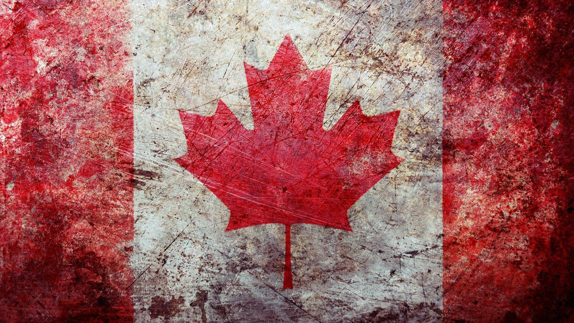 Free Canadian Flag, Download Free Clip Art, Free Clip Art on Clipart.