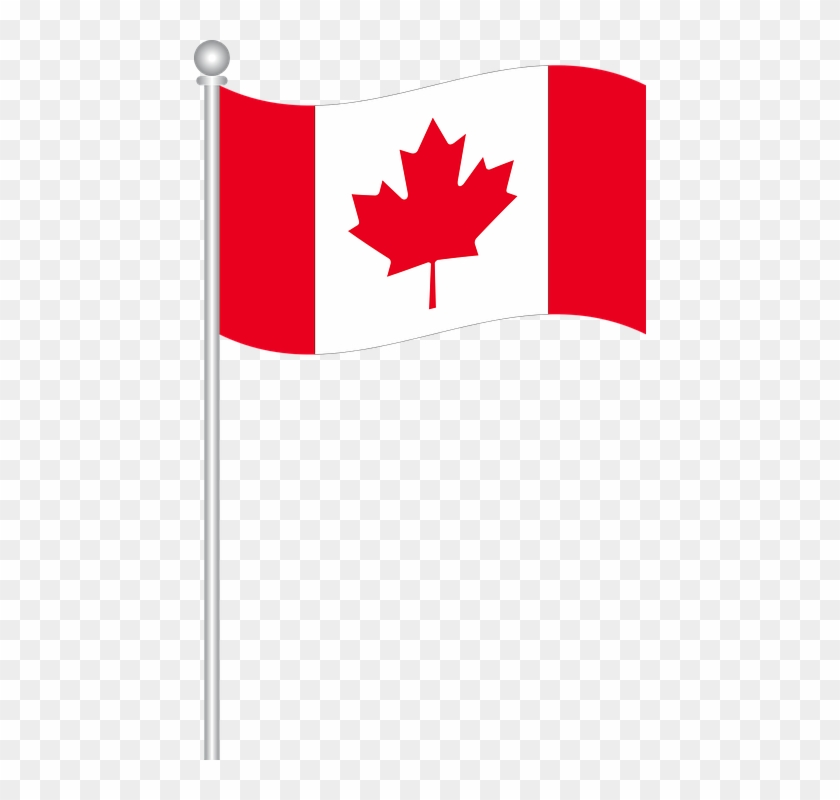 Canada Flag Png 8,.