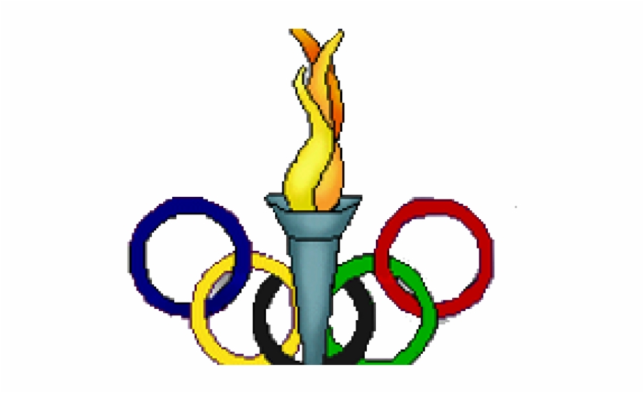 Olympic Clip Art Free PNG Images & Clipart Download #2761289.