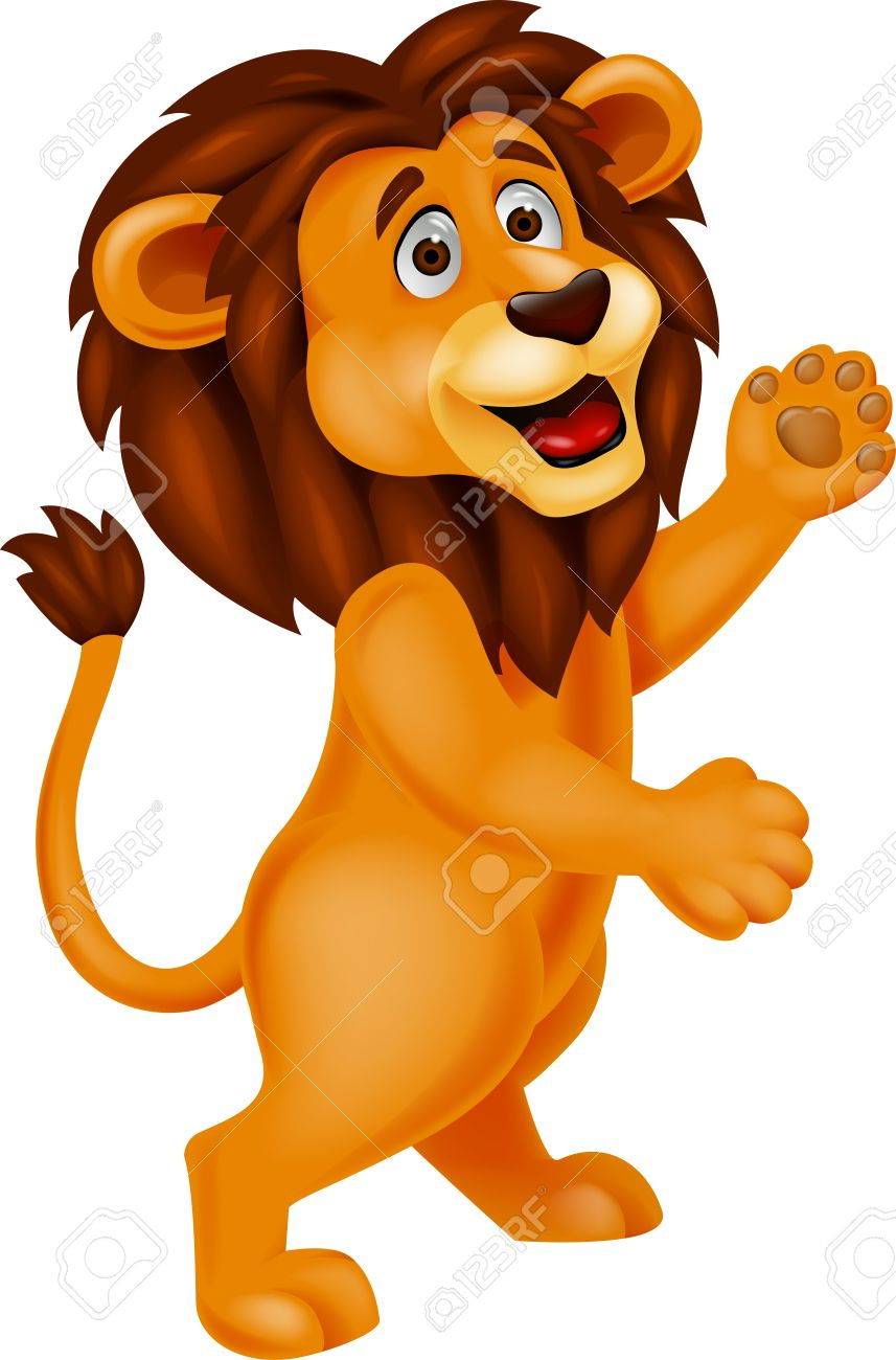 Lion clipart free 2 image 7 2.