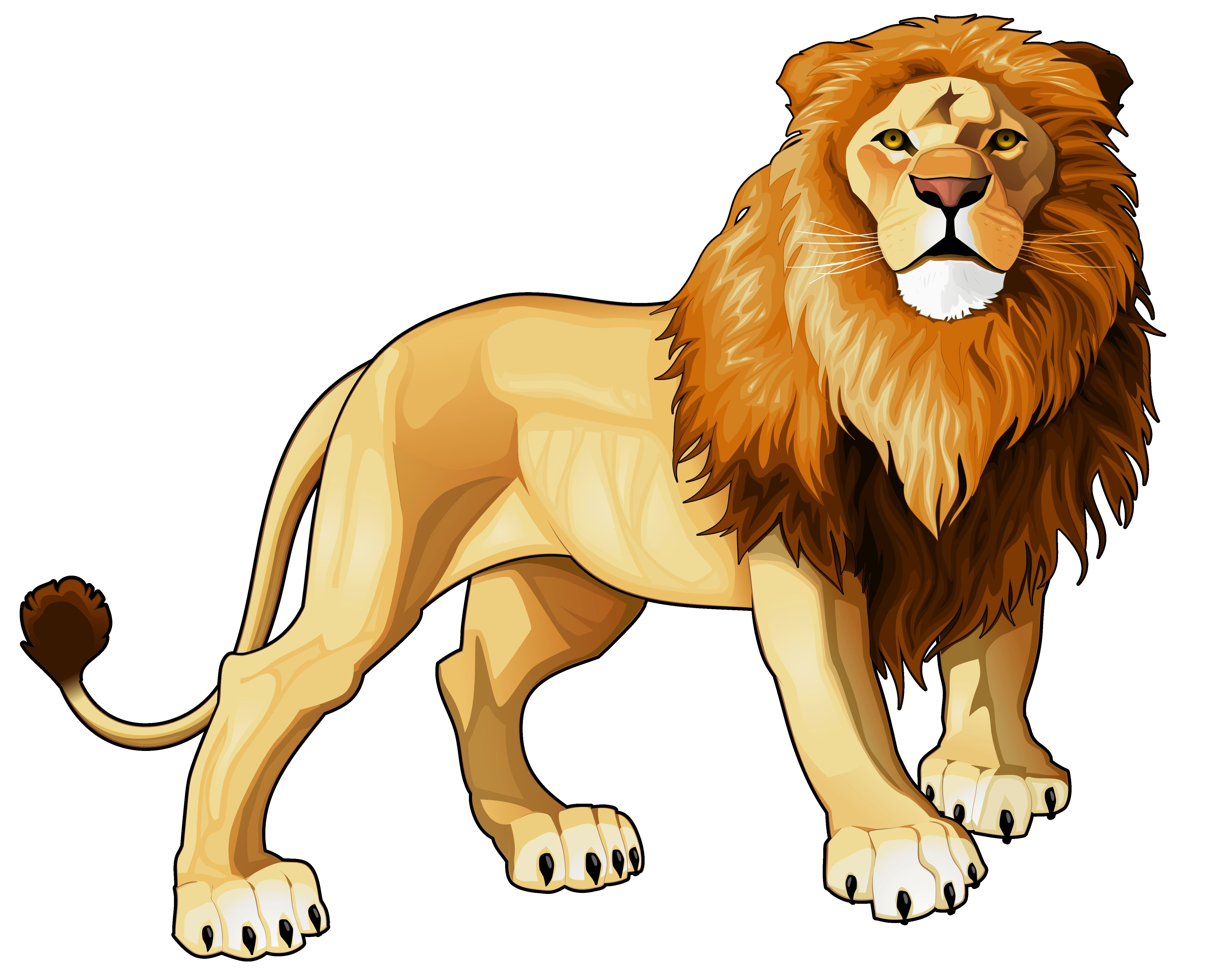 Free Lion Cliparts Download Clip Art On Clipart Inside.