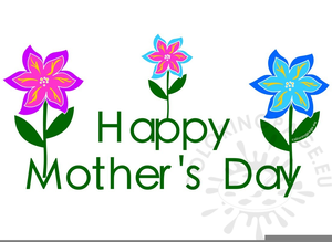 Religious Mothers Day Clipart Free.