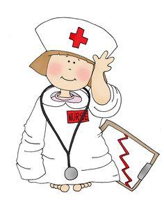 97 Best Nurse Clip art images in 2018.