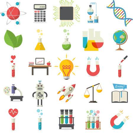 1,081,563 Science Stock Vector Illustration And Royalty Free Science.