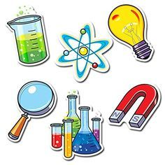 Free science clipart 5 » Clipart Portal.