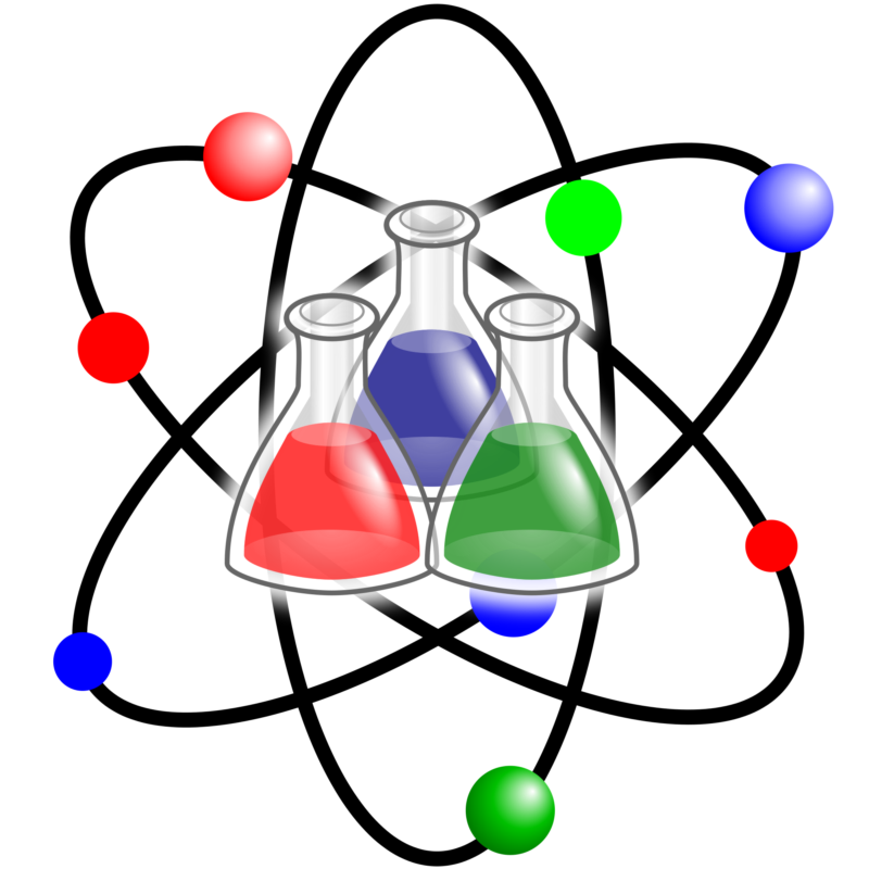 Free science clipart images png.