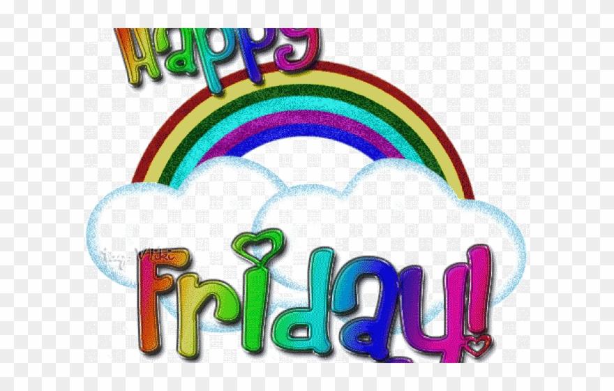 Happy Friday Clip Art Happy Friday Clipart 14 720 X.