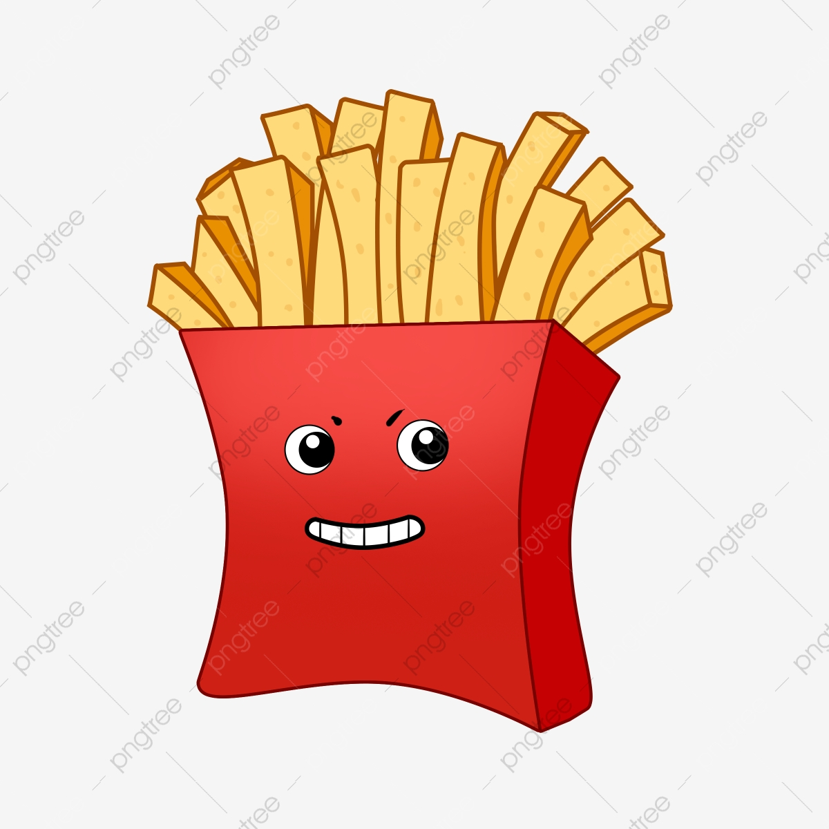 A French Fries, French Clipart, Fries Clipart PNG Transparent.