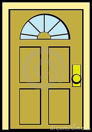 Front door clipart schliferaward.