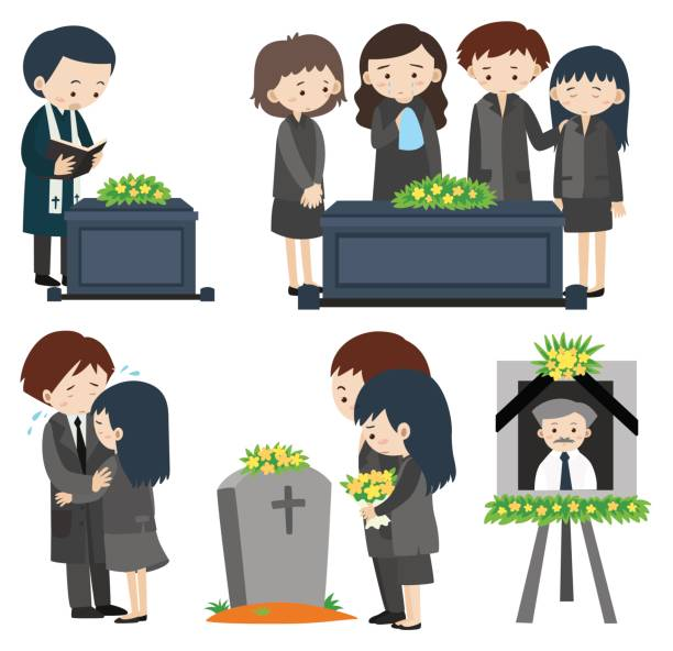Funeral Clipart & Look At Clip Art Images.