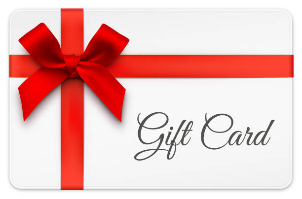 Best Gift Card Illustrations, Royalty.