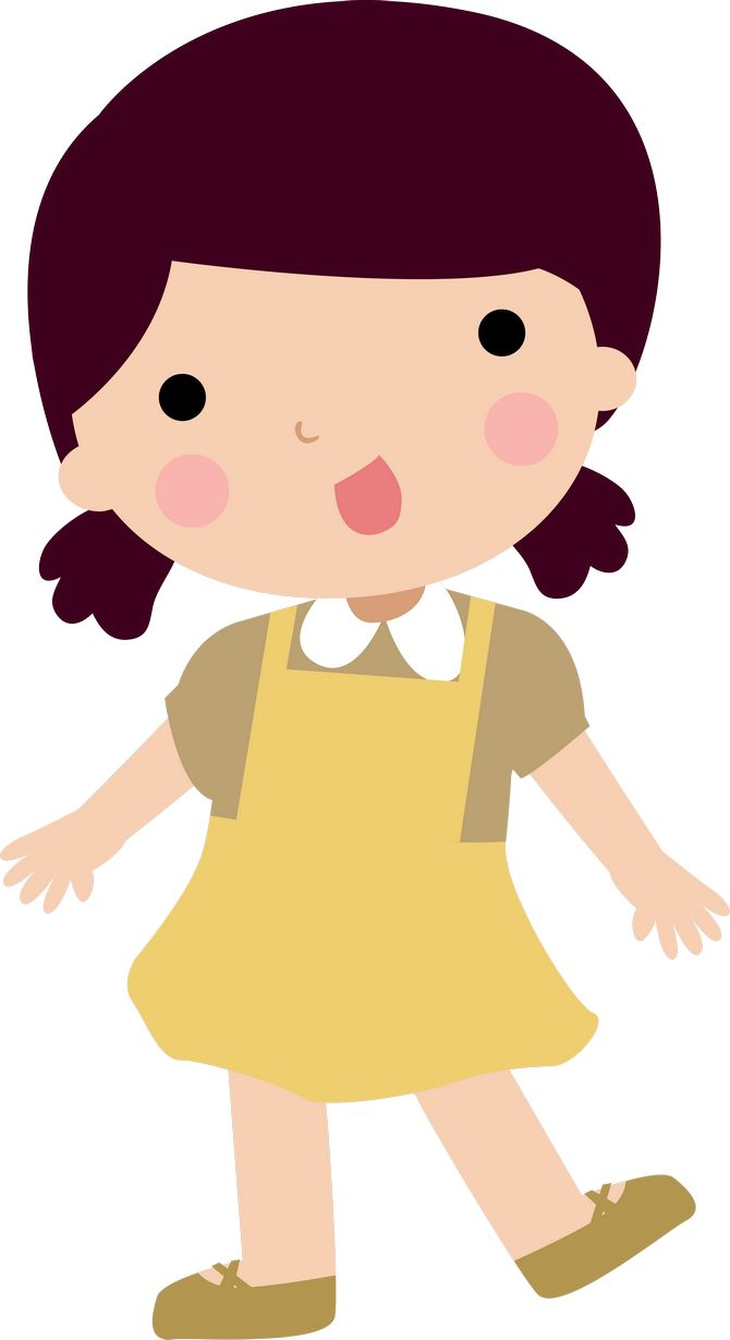 Images Of Girl Clipart.