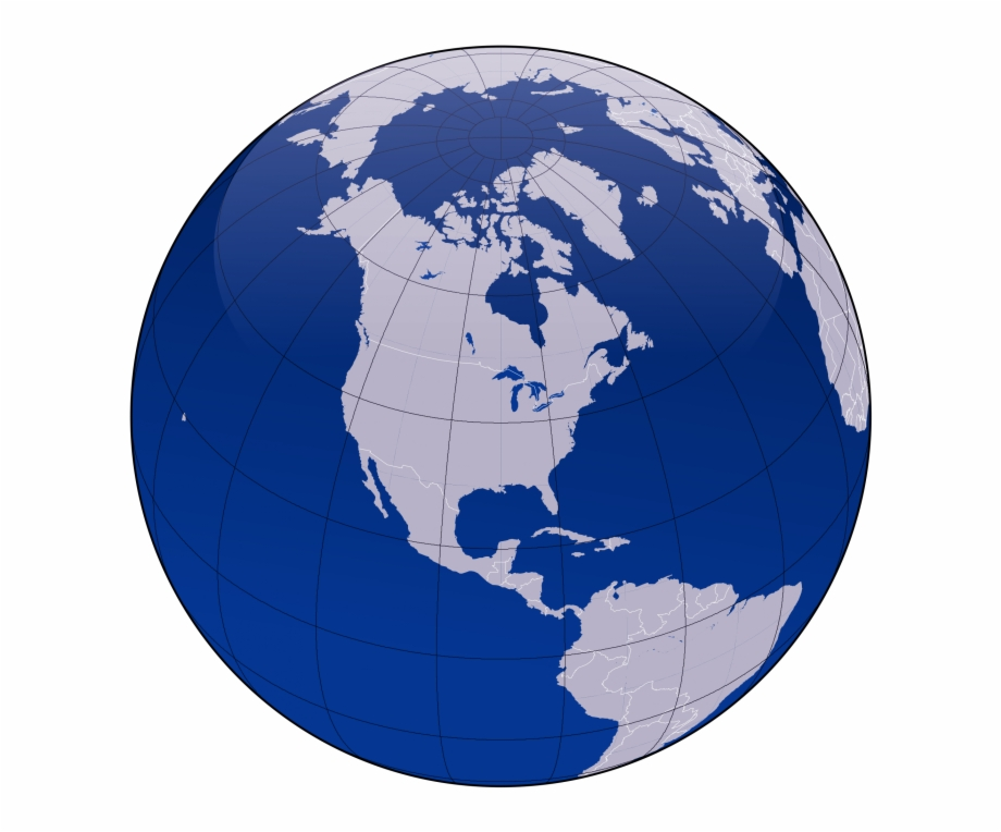Clipart Globe Free PNG Images & Clipart Download #27981.