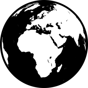 Globe free clipart vectors.