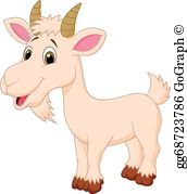 Goat Clip Art.