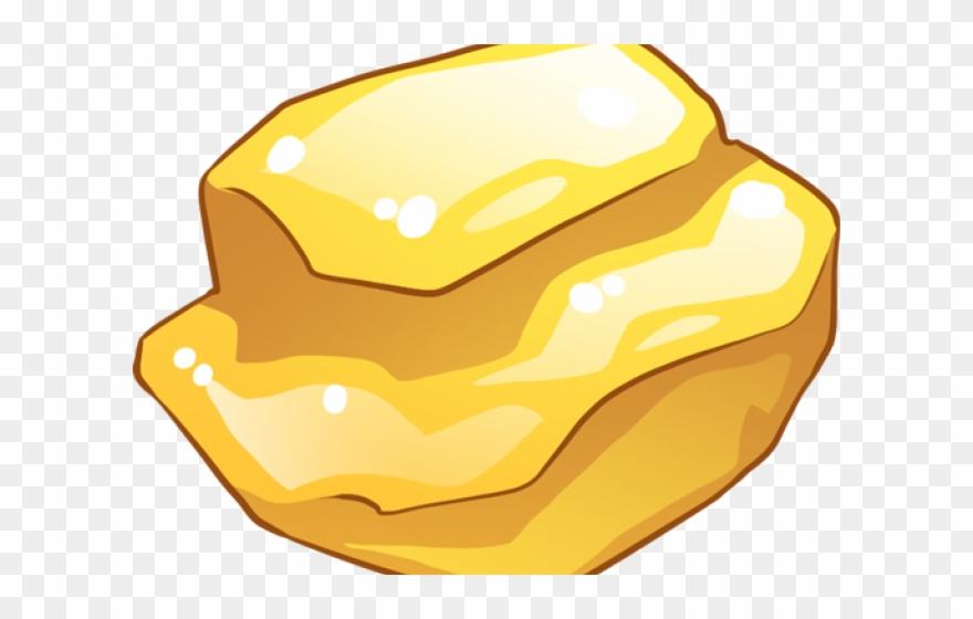 Golden Clipart Golden Nuggets.